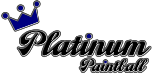 Platinum Paintball